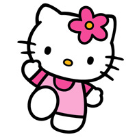 Tutti pazzi per Hello Kitty