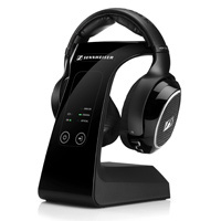Cuffie Sennheiser TV universali, wireless, bluetooth TV