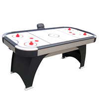 Air Hockey Garlando, una sala giochi in casa