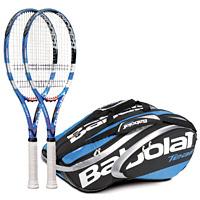 Attrezzatura Babolat: tennis nel sangue