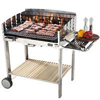 Barbecue Mcz Garden: grigliate da gourmet