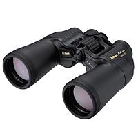 Binocoli Nikon, visioni mozzafiato