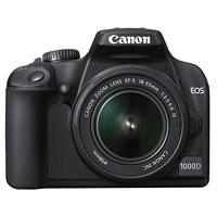 Fotocamere reflex Canon: scatti professionali