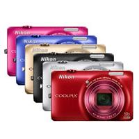 Fotocamere Coolpix Nikon, performance e facilità d'utilizzo