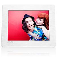 Cornici digitali Philips: ricordi ben in mostra