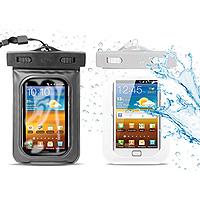 Custodie impermeabili e subacquee per smartphone e tablet