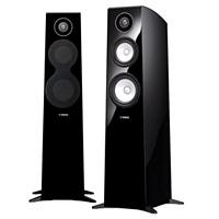 Diffusori Yamaha, acustica realistica
