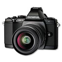 Fotocamere digitali Olympus, la tua visione, il nostro futuro!