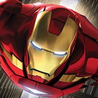 Iron Man - Film, videogiochi e giochi Marvel