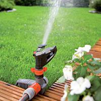 Claber, soluzioni per irrigare il giardino con intelligenza!
