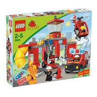 Lego, mattoncini per giocare con la fantasia