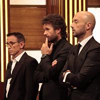 Masterchef Italia - Libri & Chef di successo!