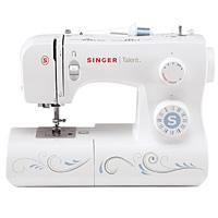 Macchine da cucire Singer, 150 di esperienza