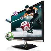 Monitor Computer LG: alta definizione per lavoro e svago
