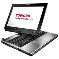 Notebook Toshiba: svago e business