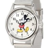 Orologi Disney, il regalo perfetto
