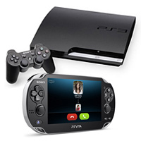 Console videogiochi Sony, PS Vita, PlayStation 3 ...