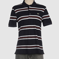 Lacoste: polo casual-chic uomo