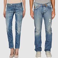 Replay, jeans da guardare e riguardare