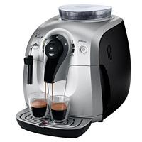 Saeco, macchine per il caff� bolognesi