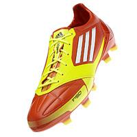 Scarpe da calcio Adidas, quando il gioco si fa duro...