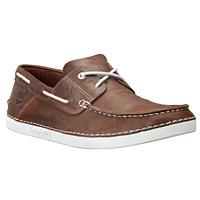 Timberland uomo, le scarpe di Boston amate dagli italiani
