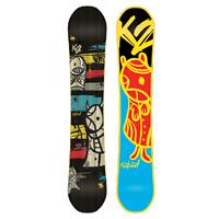 Le tavole da snowboard più vendute online!