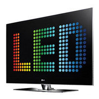 Tv LG:  la nuova esperienza video