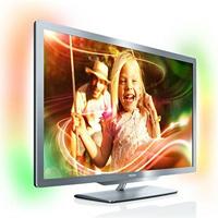 Philips, intuito per i televisori