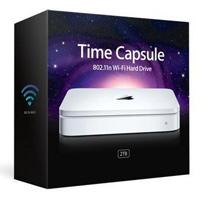 Time Capsule di Apple, l'hard disk wi-fi rivolto al futuro!