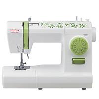 Macchine da cucire Toyota, Diventare una sarta