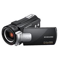 Videocamere Samsung: l'HD fai da te