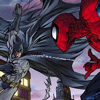 Batman e Spiderman i due supereroi più amati, in versione videogioco