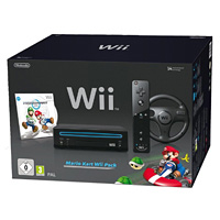 Nintendo Wii, divertiti in famiglia e con gli amici