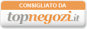 Consigliato da Topnegozi.it