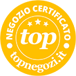 Consigliato da Top Negozi